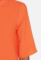 Vero Moda - Fallon High Neck Top