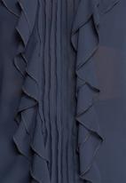 Vero Moda - Fina Ruffle Top