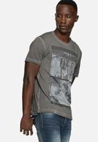 Selected Homme - Brixton Tee