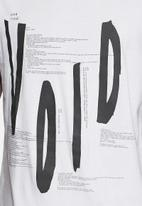 Selected Homme - Void Tee