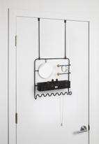 Umbra - Estique over-the-door accessory organiser