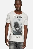 Selected Homme - Form Tee
