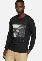 Selected Homme - Marcus Crew Sweat