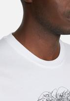 Only & Sons - Meed Fish Tee