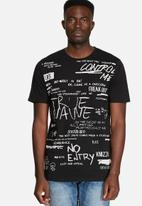 Only & Sons - Connor Tee