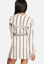 Motel - Prairie Shirt