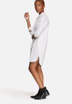Jacqueline de Yong - She Shirt Dress