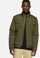 Selected Homme - John Quilted Jacket