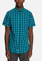 Jack & Jones - Chess Slim Shirt