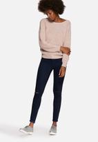 VILA - Match Sweater