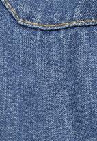 Dstruct - Aldgate Denim Shirt