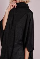 Missguided - Cut and sew kimono