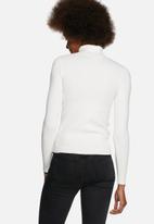 Glamorous - Funnel Neck Sweater