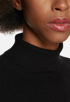 Glamorous - Funnel Neck Sweater