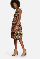 Glamorous - Bright Floral Dress