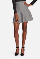 Glamorous - Fit & Flare Skirt