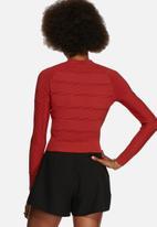 Glamorous - Turtleneck Knit Top