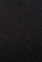 Glamorous - Faux suede bodysuit