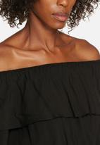 Glamorous - Off Shoulder Top