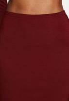 Glamorous - All-Eyes-On-You Pencil Skirt