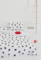 Zana x Superbalist - Dots Duvet Cover
