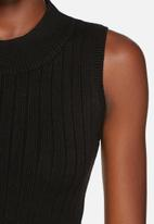 Glamorous - Knitted Pencil Dress