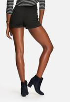 Glamorous - Mini tailored shorts
