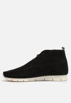 Jack & Jones - Moc Suede Sneaker Boot