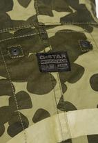 G-Star RAW - Batt Overshirt