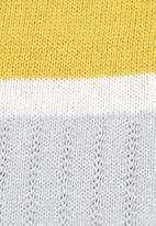 MINKPINK - Roller Derby Crop Knit Tee