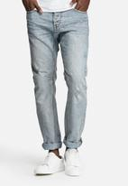 One Teaspoon - Mr. Whites relaxed tapered