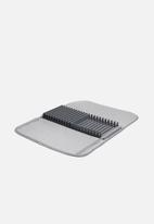 Umbra - Udry drying mat - grey