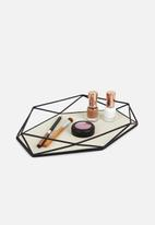 Umbra - Prisma jewellery tray