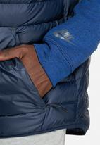 Nike - Nike Tech Fleece Aeroloft Jacket