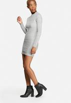 Glamorous - All-Eyes-On-You Pencil Dress