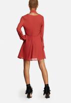 Glamorous - Fit & Flare Dress