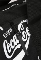 Herschel Supply Co. - Coca-Cola & Herchel Sparwood