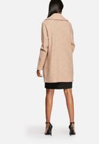 Selected Femme - Darla Collar Coatigan