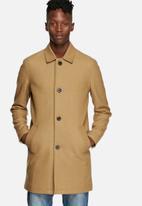 Jack & Jones - Krow Coat