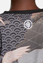 adidas Originals - Kimono Tee