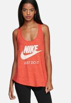 Nike - Nike Gym Vintage Tank