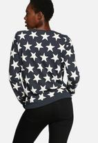 ONLY - Star Sweat