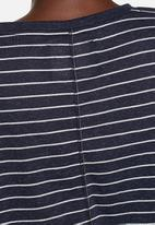 ONLY - Bling Stripe Tee