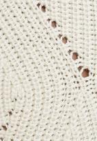 Noisy May - Name Knit Top