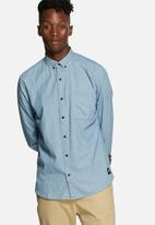 Only & Sons - Carlos Slim Shirt