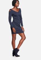 Vero Moda - Cut Out Dress