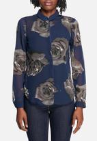 Vero Moda - Maggi Shirt