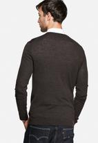Selected Homme - Tower Merino