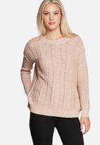 VILA - Grow Sweater
