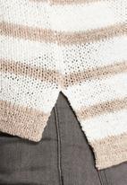 VILA - Shape Sweater